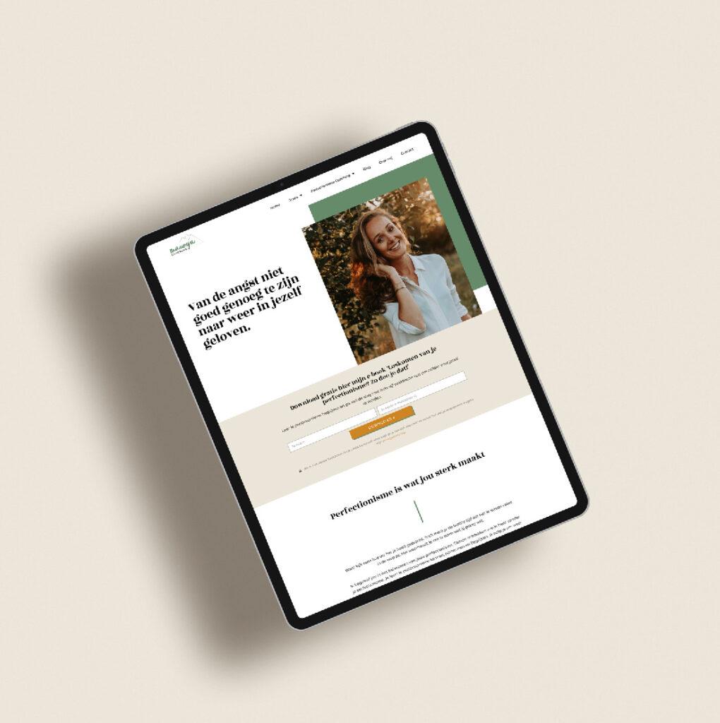 Website Design Coach